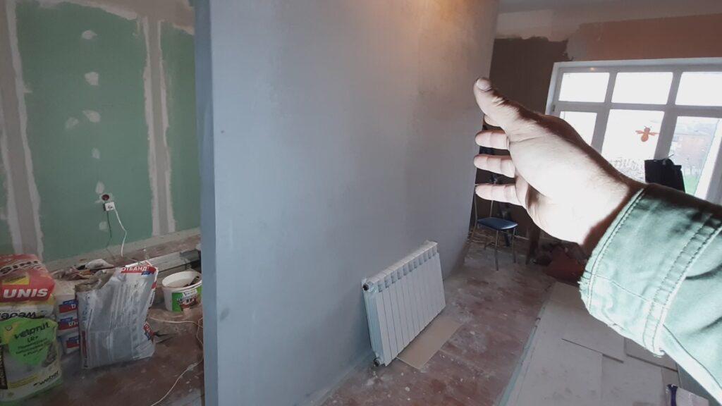 строительство и ремонта дома