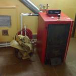 Монтаж отопления в Орехово-Зуево