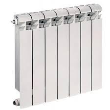 Установка, замена батарей - радиаторов отопления